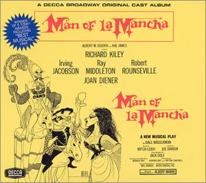 Man Of La Mancha Audition